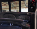 Get the entire party together with seating for up to 15 passengers in our party bus!
