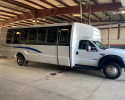 Our party bus provides guests with a memorable experience they won't soon forget!